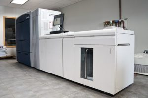 Digital Printing in Moline, IL