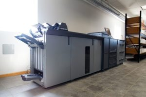 Digital Printing in Peoria